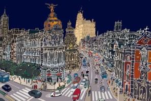 11 personajes imprescindibles para entender Madrid