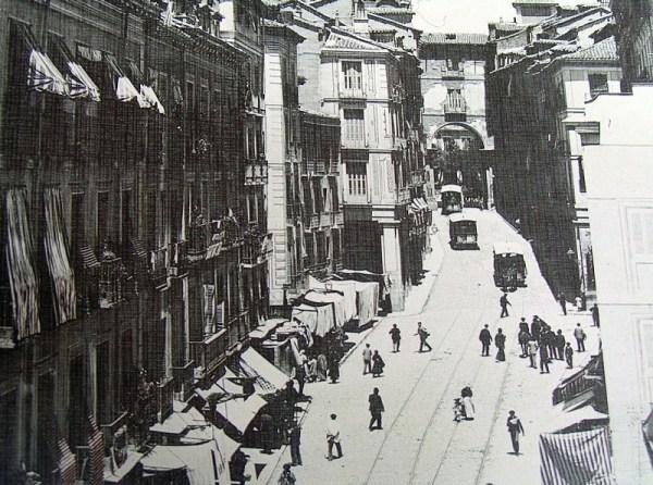 calles curiosas de madrid