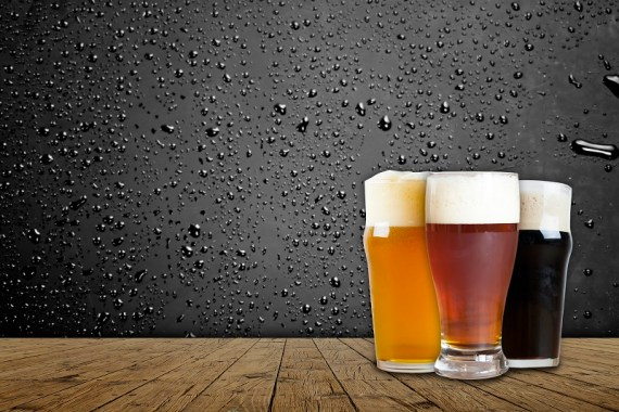 cerveza artesanal en madrid