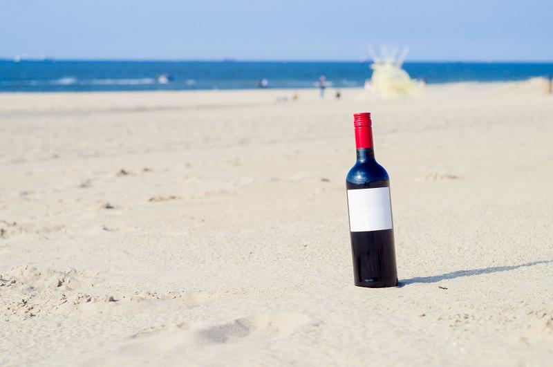 diez vinos de verano playa