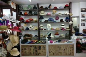 comercios tradicionales madrid
