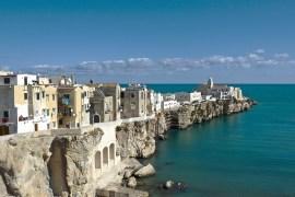 apulia italia escapada verano vacaciones