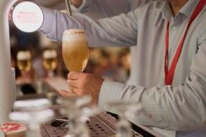 El verano en Madrid brilla con Stella Artois