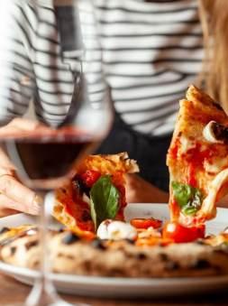 5 restaurantes madrid san valentín
