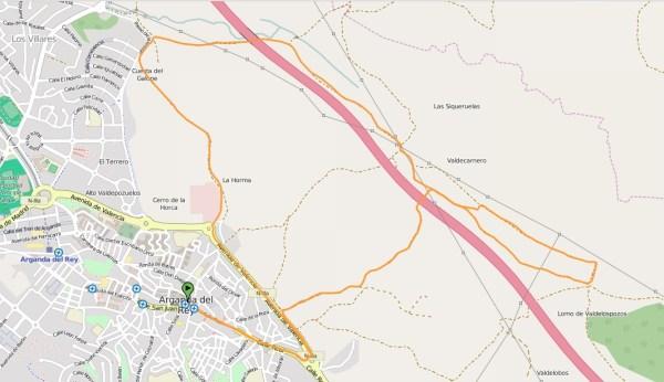 PlanoRecorrido_Arganda-05-VALTIERRA