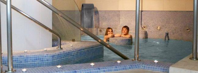 Spa, estética, masajes y rayos UVA - Zona Spa