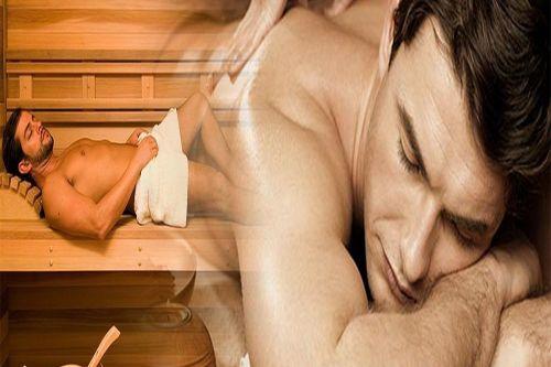 Masajes Relajantes y Terapias especiales - Combinado Spa y Masaje para hombres
