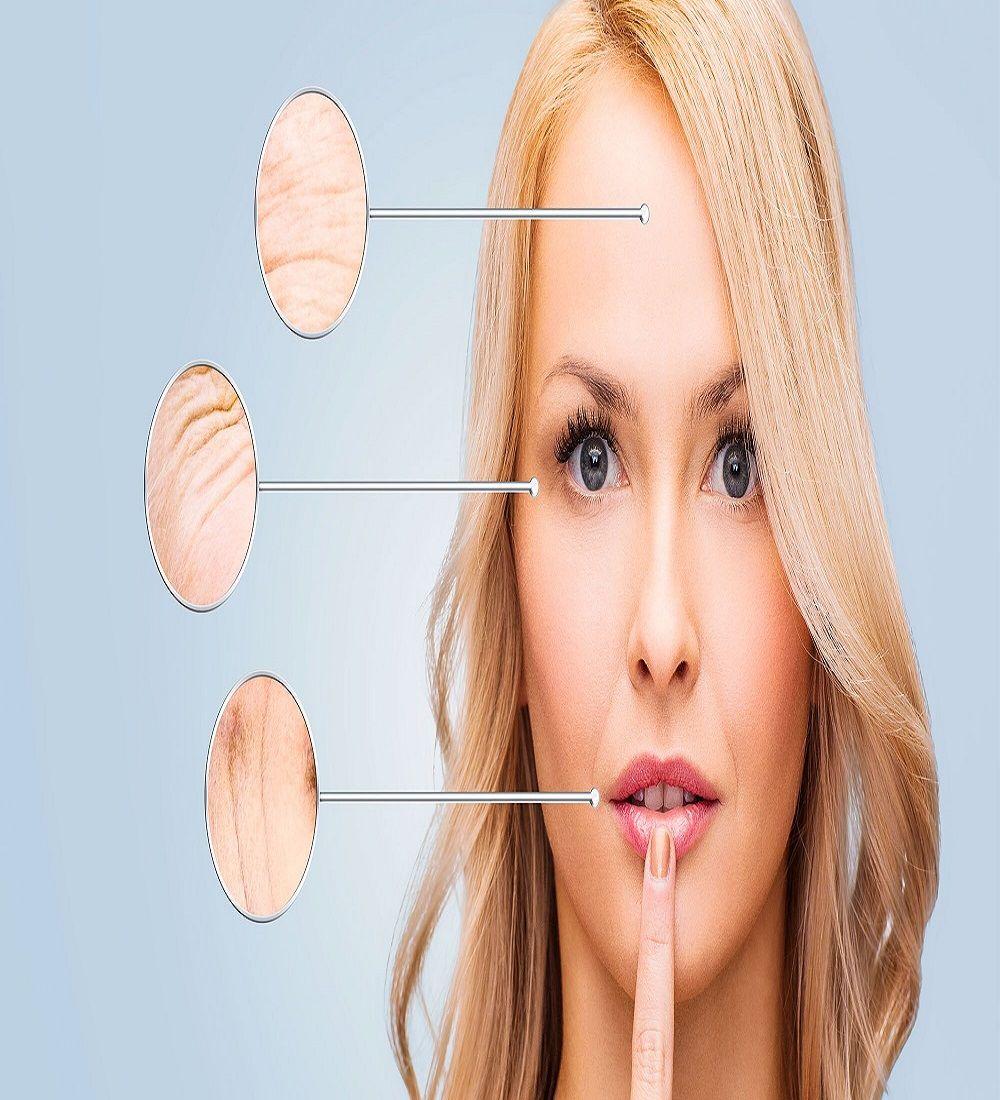rejuvenecimiento facial antiarrugas