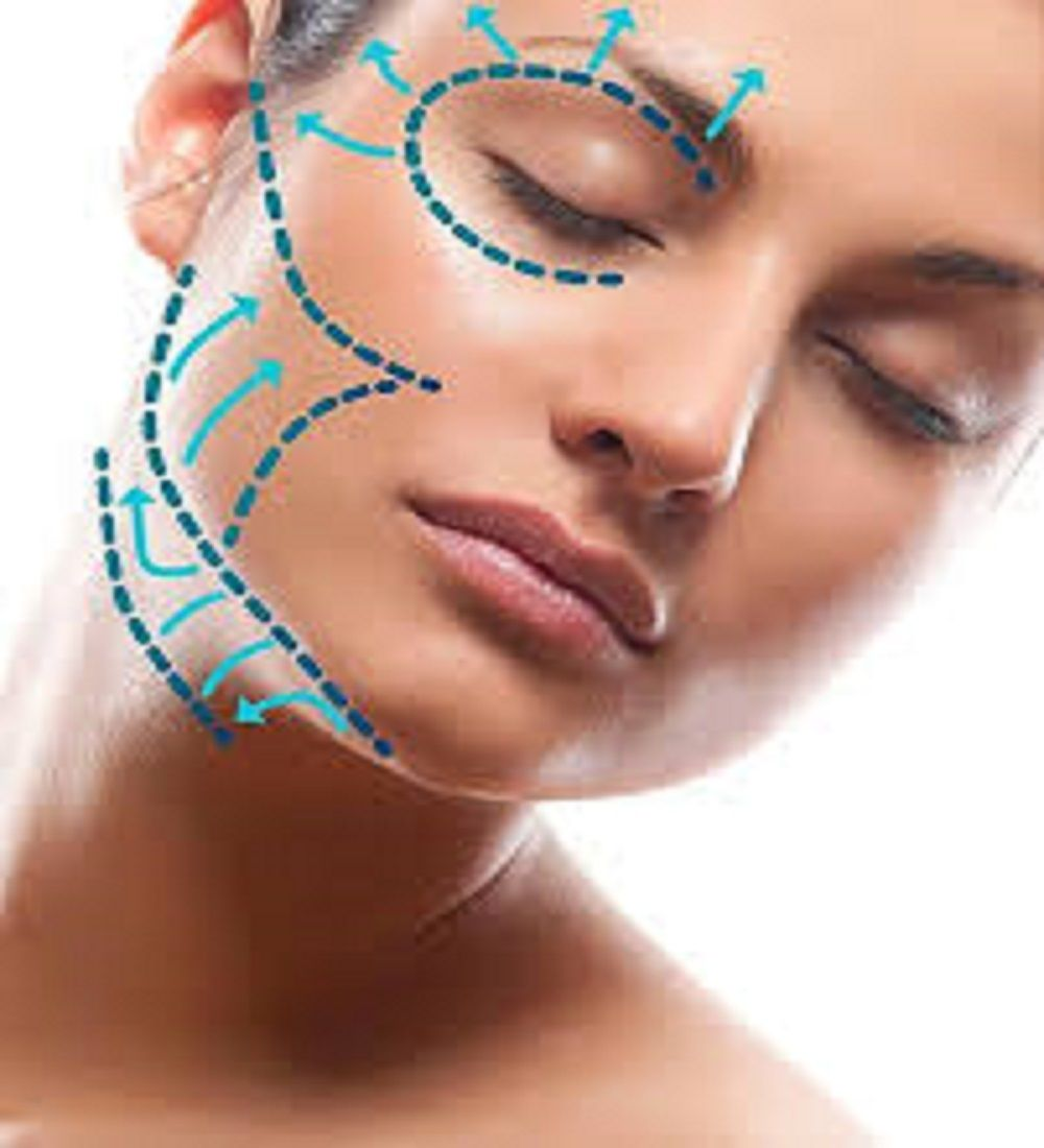 rejuvenecimiento facial efecto lifting
