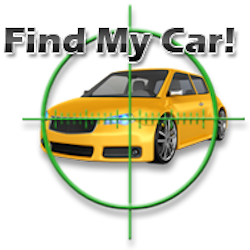 Find My Car in Albuquerque