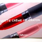 Matte Creme Lip Crayon de Bite Beauty