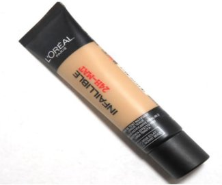 infalible 24h mate l'oreal review