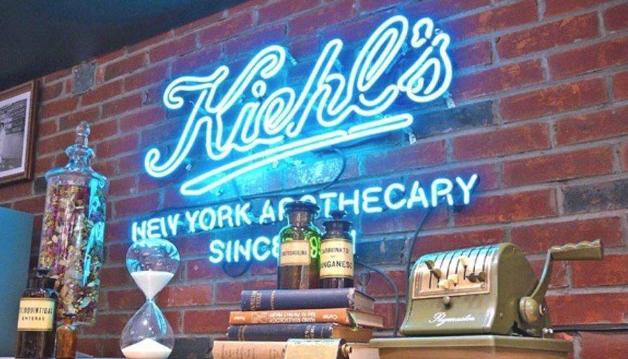 Kiehl's, ¿Por qué nos hacéis esto? Carta a Kiehl's - L'oreal