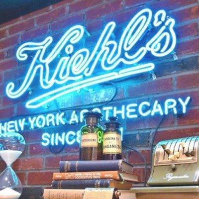 Kiehl's, ¿Por qué nos hacéis esto? Carta a Kiehl's – L'oreal