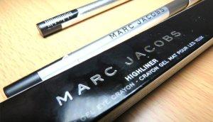 z marc jacobs matte highliner gel crayon influenster review opinion maquillaje beauty blog