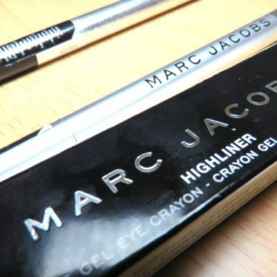 Highliner Matte Gel Eye Crayon de Marc Jacobs