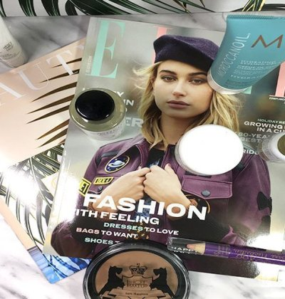 look fantastic Julio pretty in paradise july 3 2017 moroccan oil cowsheed hot makeup bare necesitiess mimitika regenerate