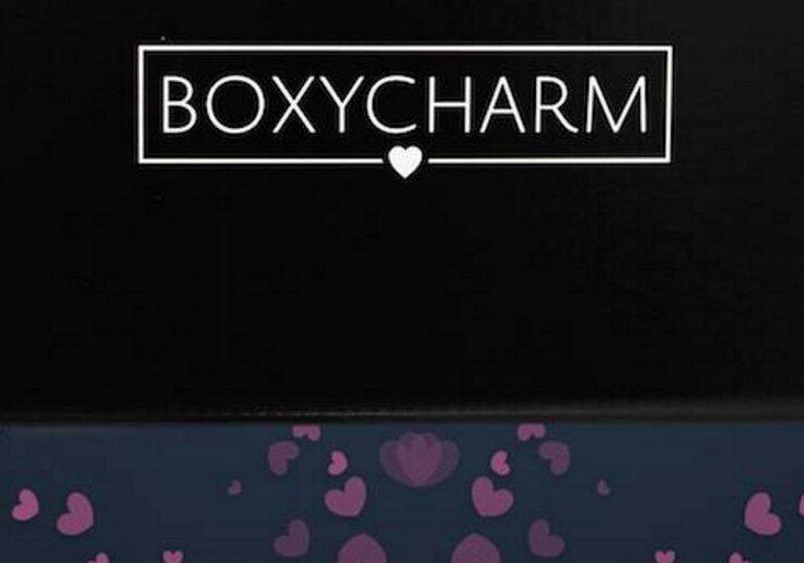 boxycharm como comprar desde españa en español my mall box beauty box envio españa