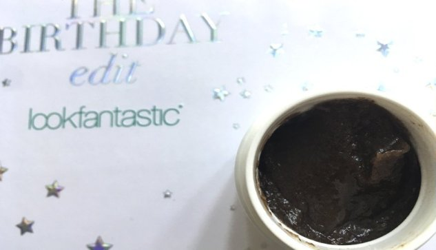 look fantastic birthday edit septiembre 2017 christophe Robin cleasing voluminizing paste 2