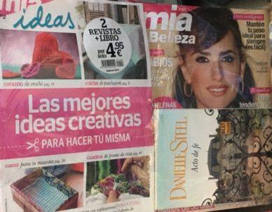 regalos revistas diciembre 2017 mia