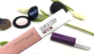 super stay matte ink maybelline madridvenek review swatches 4
