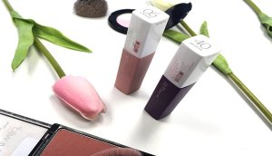 super stay matte ink maybelline madridvenek review swatches 5