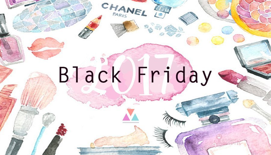 BLACK FRIDAY 2017 DESCUENTOS MODA Y MAQUILLAJE + TRUCOS
