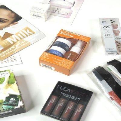 Haul Sephora USA: Mis primeras compras (o no)