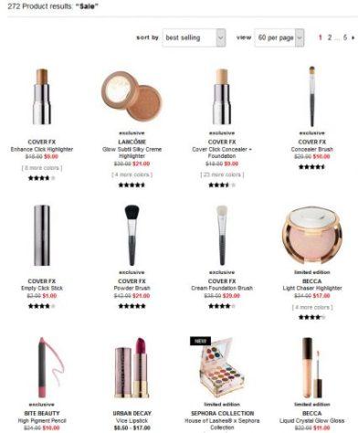 Beauty Insider sephora usa como comprar en sephora estados unidos desde españa mymall box weekly wow ofertas en sephora descuentos2
