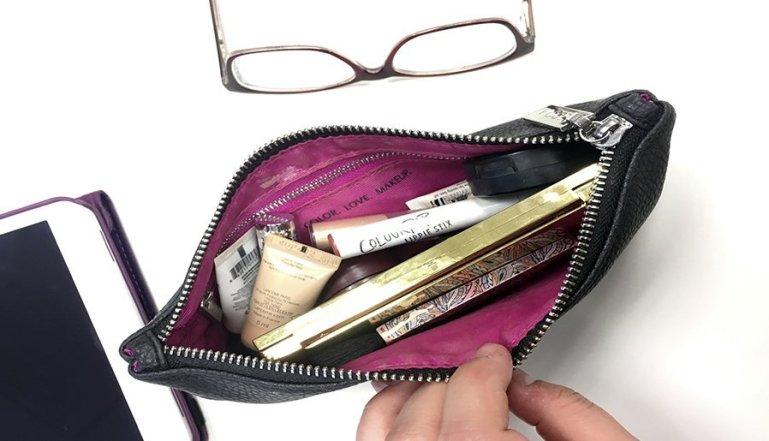 Neceser ideal de maquillaje neceser de maquillaje para principiantes productos en minitallas maquillaje 2