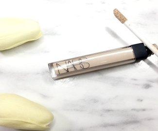 Radiant creamy Concealer Nars corrector el mejor corrector para imperfecciones acne el peor corrector de ojeras corrector nars 5