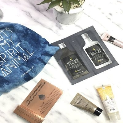 Sephora Play Marzo 2018 – Review
