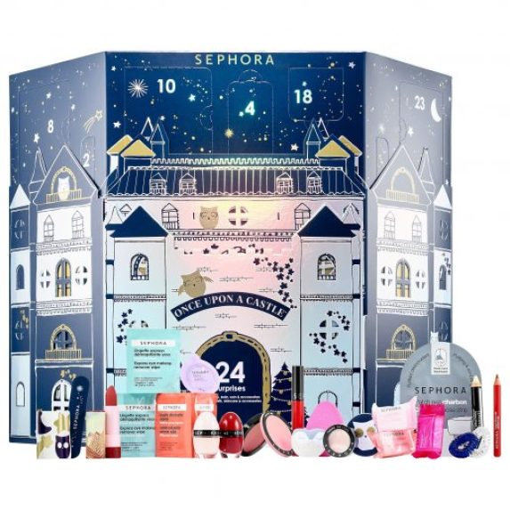 calendario de adviento sephora 2018 advent calendar beauty calendario sephora 2018 spoilers sephora 3