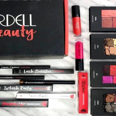 Todo sobre la línea de maquillaje de Ardell Beauty