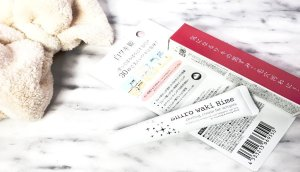 cosmetica japonesa compras beauty japon kose cosmetics biore shiseido senka suisai perfect whip clear powder beauty japon cosmetica japon 3