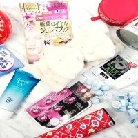 Cosmética Japonesa: Mis beauty compras en Tokio