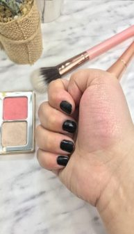 natasha denona review blush and glow mini lila palette mini star palette swatches natasha denona opinion 10