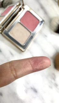 natasha denona review blush and glow mini lila palette mini star palette swatches natasha denona opinion 11