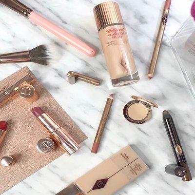 Charlotte Tilbury ¿Qué tal es la línea de maquillaje? Parte II – Opinión