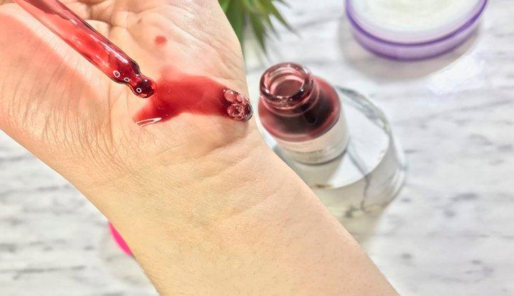 the ordinary peeeling solution aha 30 bha 2 exfoliacion quimica the ordinary como usar el peeling the ordinary aha bha 3