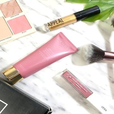 Review Boxycharm Marzo 2019