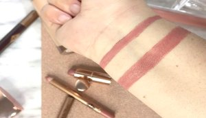 charlotte tilbury review maquillaje airbrush flawless finish opinion labiales charlotte tilbury opinicon pillowtalk12