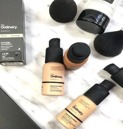 the ordinary coverage foundation españa the ordinary serum foundation opinion base de maquillaje the ordinary opiniones mejor base de maquillaje piel grasa 3