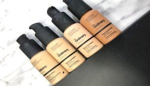 the ordinary coverage foundation españa the ordinary serum foundation opinion base de maquillaje the ordinary opiniones mejor base de maquillaje piel grasa 5