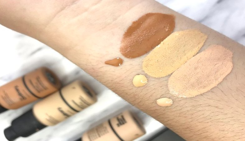 the ordinary coverage foundation españa the ordinary serum foundation opinion base de maquillaje the ordinary opiniones mejor base de maquillaje piel grasa 7
