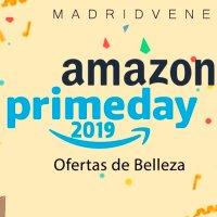 Amazon Prime Day 2019:  Ofertas de Belleza y cuidado personal