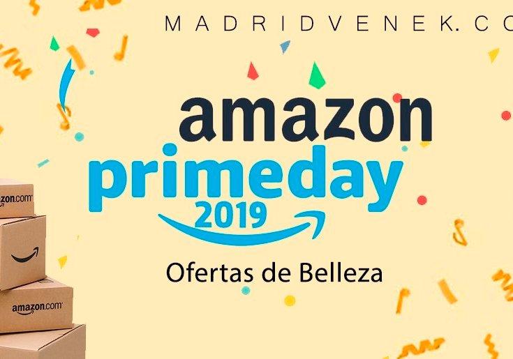 amazon prime day 2019 belleza ofertas prime day belleza 2019 productos de belleza prime day 2019 madridvenek