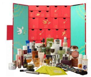 calendario de adviento de belleza 2019 calendario de adviento Fortnum and Mason 2019 madridvenek calendario de aviento beauty