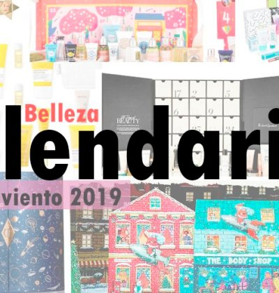 calendarios de adviento de belleza 2019 calendario de adviento look fantastic 2019 calendario de adviento sephora 2019 calendario de adviento charlotte tilbury 2019 calendario de adviento asos 2019