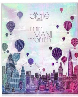 ciate mini mani month 2018